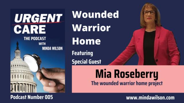 Minda Wilson-podcast mia roseberry