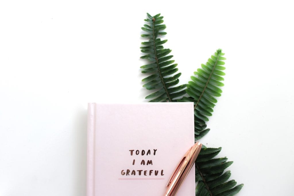 Top 4 Tips For Practicing Gratitude Daily