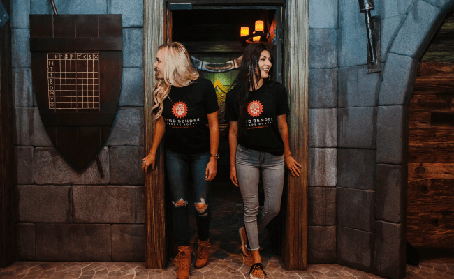 Escape Rooms Jacksonville 1 Escape Game Adventure Jax