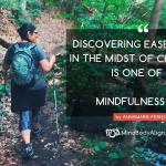 Ease and Joy through Mindfulness