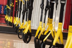 There are entire training programs devoted to the TRX system.