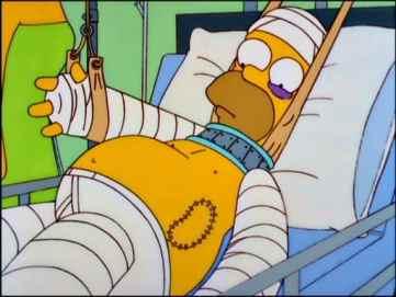 Homer hospital