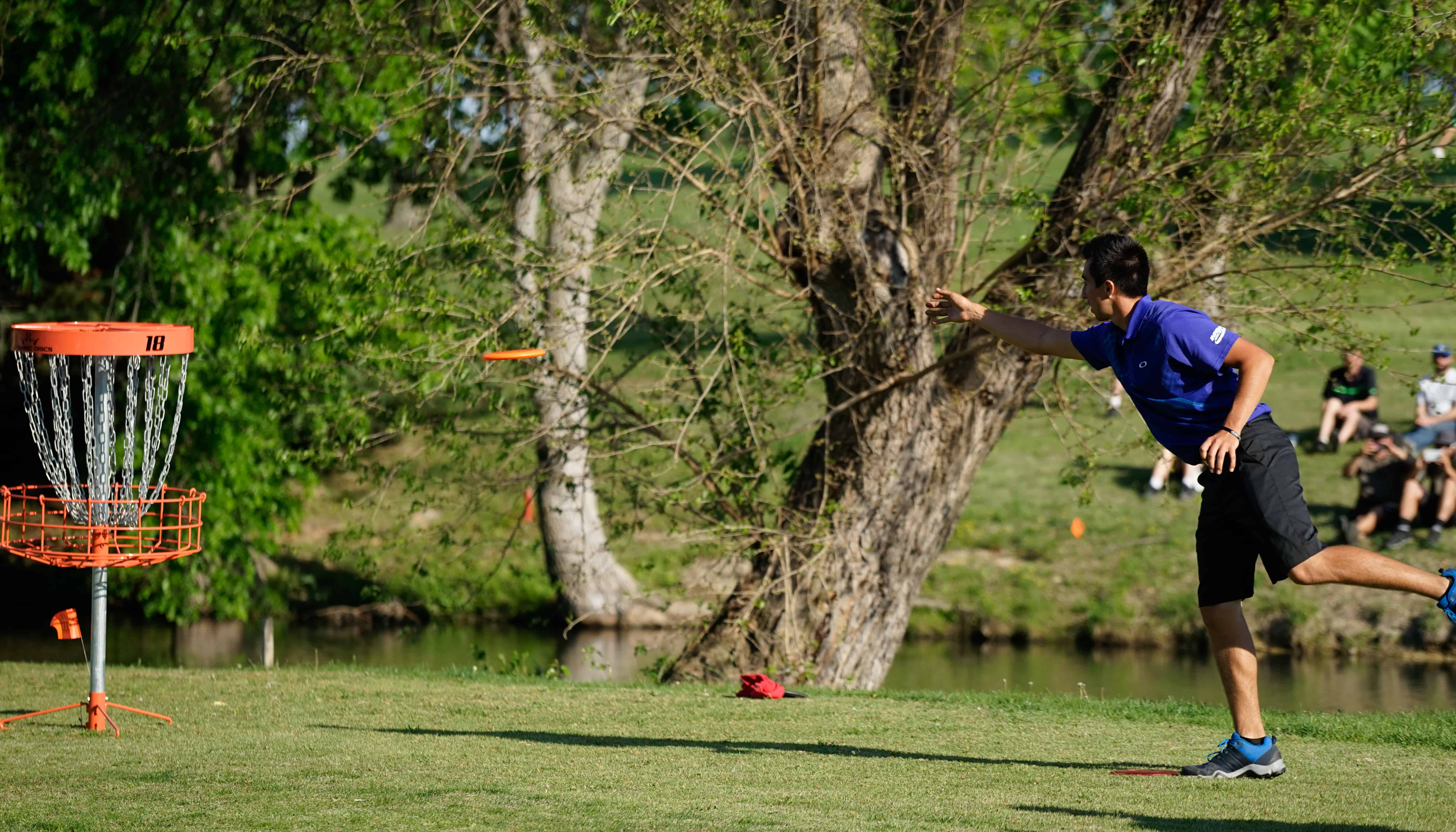 9 Disc Golf Driving Tips You Don't Hear That Often