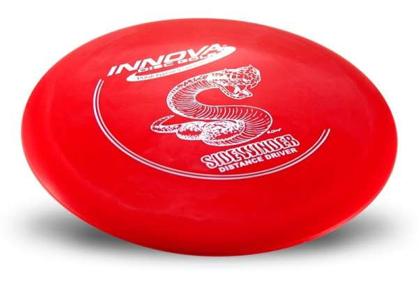 The Sidewinder was the first understable driver I ever owned.