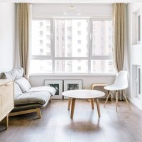 5 Feng Shui Tweaks To Make A Small Space Feel Way Bigger
