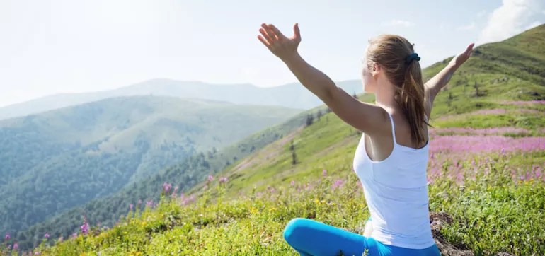 Image result for simple breathing exercise