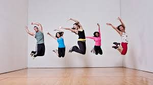 Dance Fitness – Cool Workouts To Lose Belly Fat