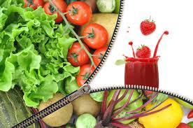 Detox Diet For A Healthier You