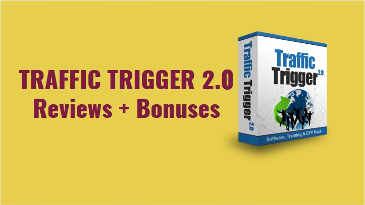 First Page Ranking with Traffic Trigger 2.0 100% FREE SEO Traffic