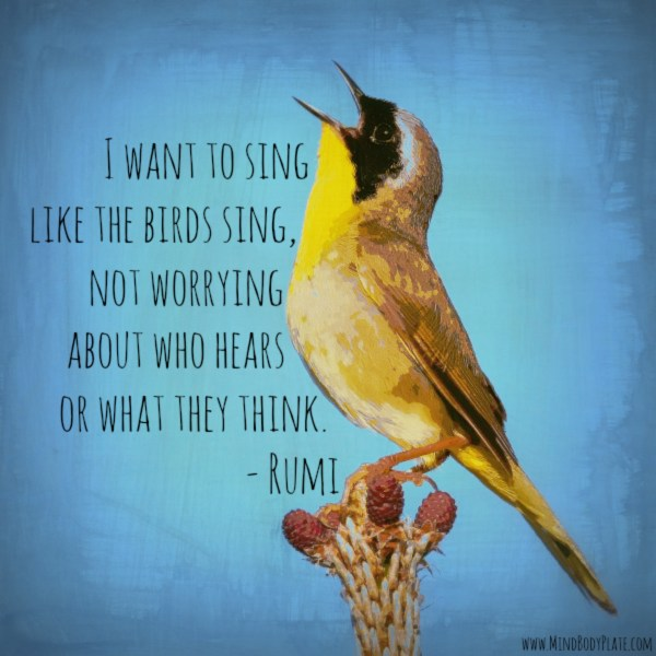 20 Singing Birds Quotes Pictures And Ideas On Stem Education Caucus