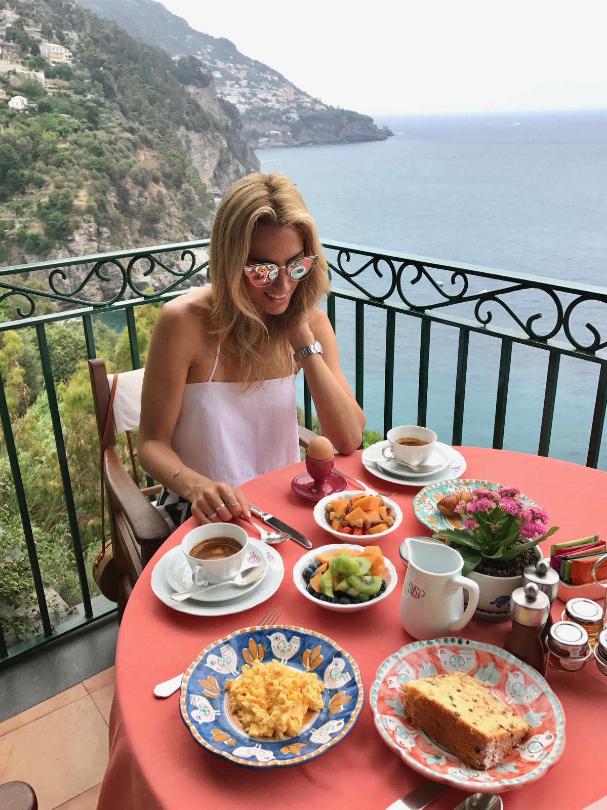 Where to eat in Positano Italy, Luxury Hotel, Il San Pietro Positano, Top things to eat, see and do in Positano