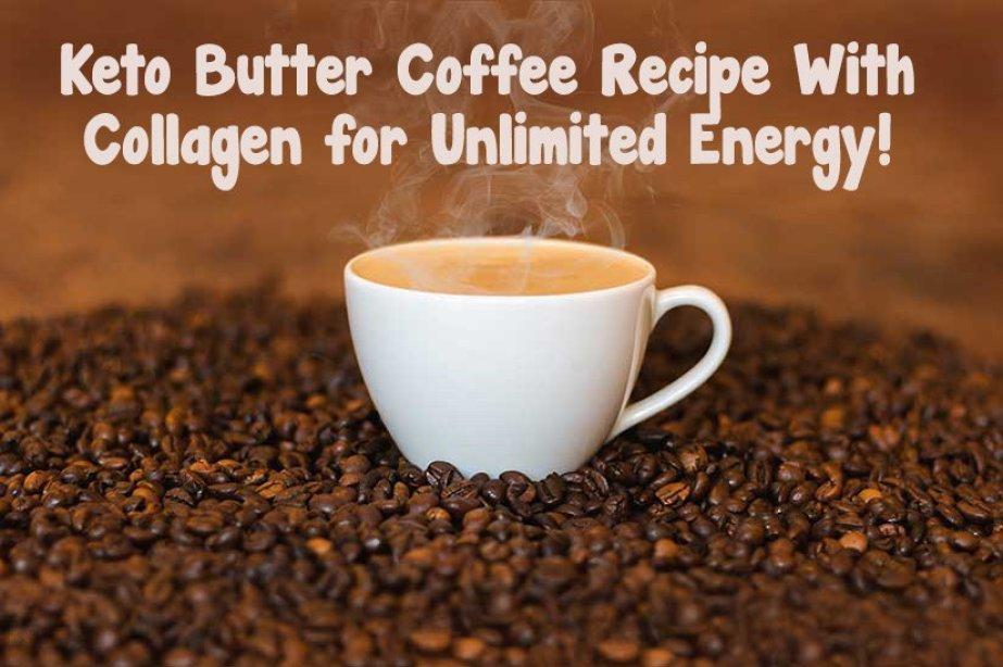 best keto coffee recipe