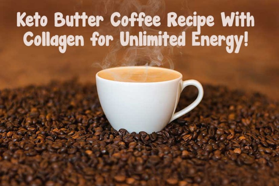 best keto coffee recipe