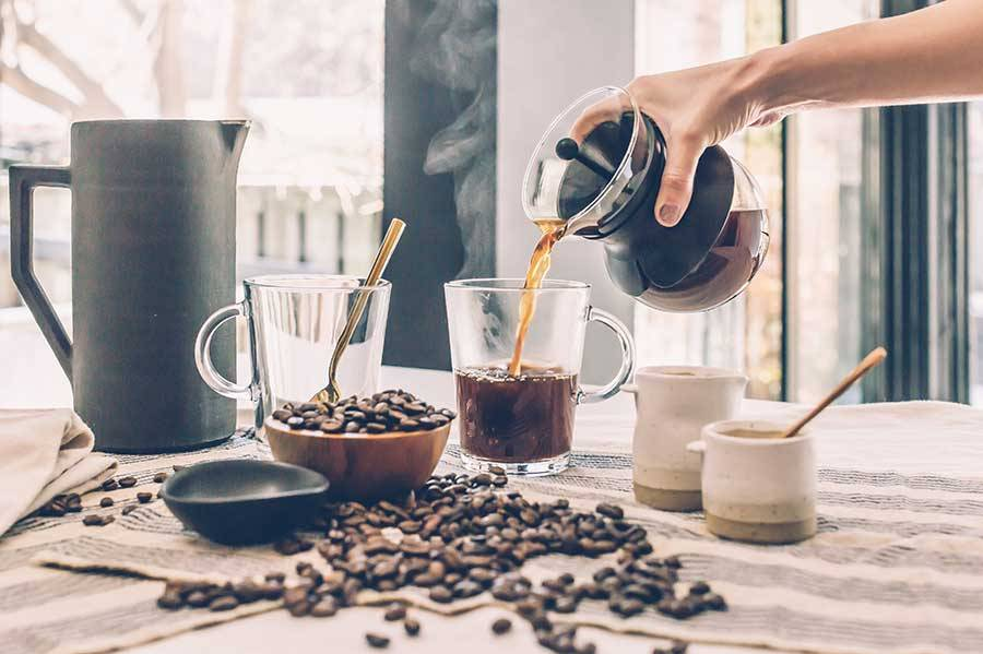 keto coffee health benefits
