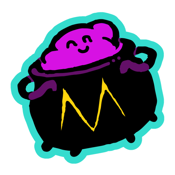 Mind Cauldron Logo