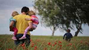 Rose & Rain – A tribute to Fatherhood