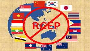 RCEP: The Largest Trading Bloc