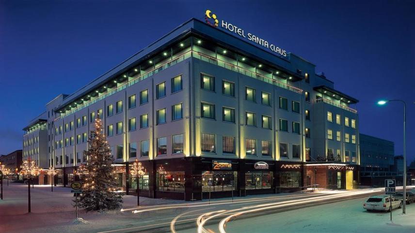 Hotel Santa Clause