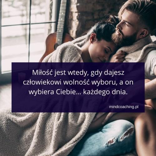 miłość cytaty