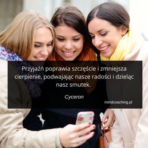 cytaty o przyjaźni