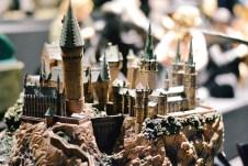 hogwarts miniatura