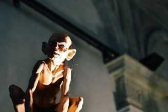 gollum action figure