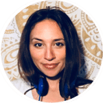 MindEasy meditation teacher Marisa