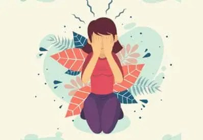 Benefit of Meditation - Calm Anxiety
