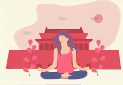 Benefit of Meditation - Reduce Stress
