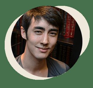 Ollie: Vipassana Meditation Course Trainer