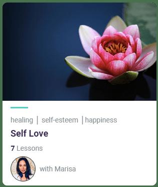 Self Love MindEasy Meditation course