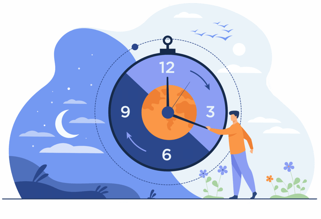 MindEasy - How Long Does It Take For Meditation To Work?