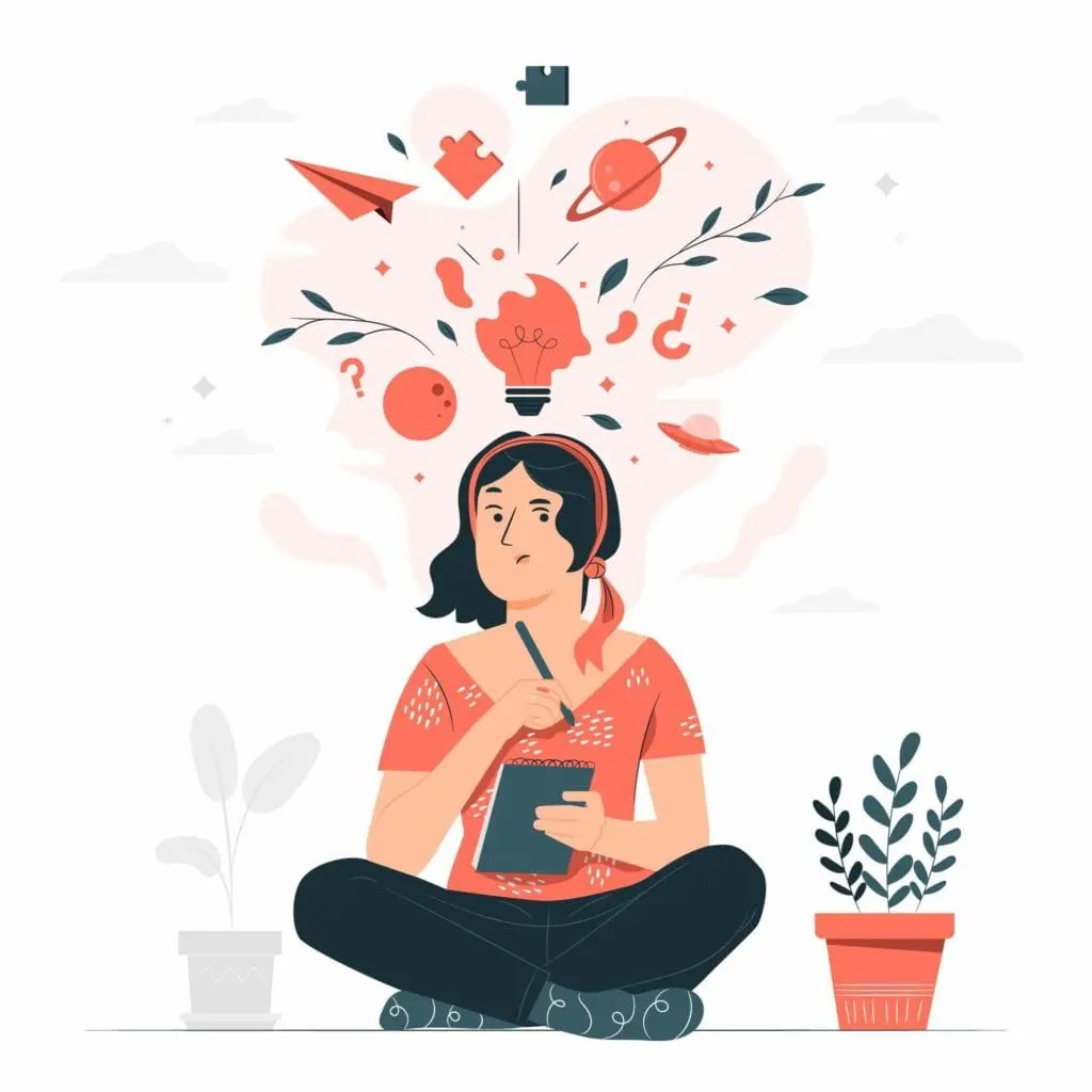 MindEasy- What Should I Think About While Meditating?