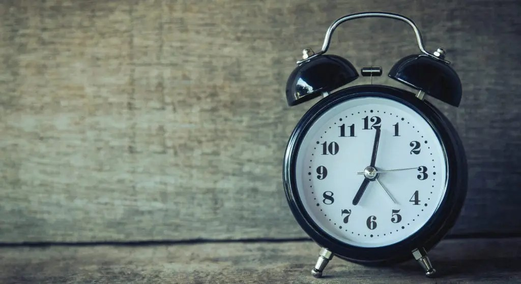 7 Simple Tips to Get the Most out of Mindfulness Meditation - Be consistent with time