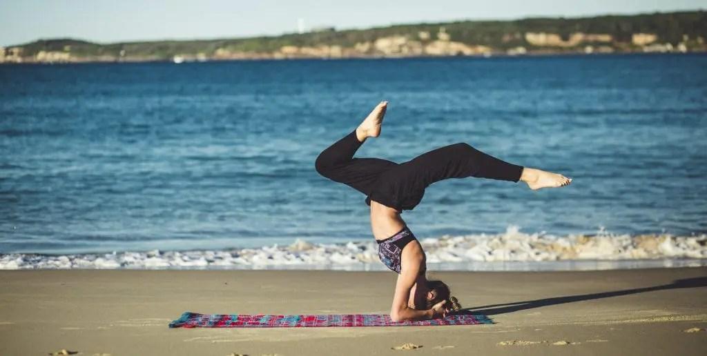 Spiritual Retreats -Yoga retreat