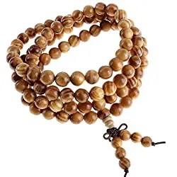meditation tools - Buddhist Prayer Beads
