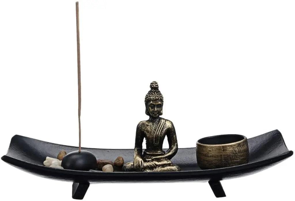 meditation tools -Candle Holder