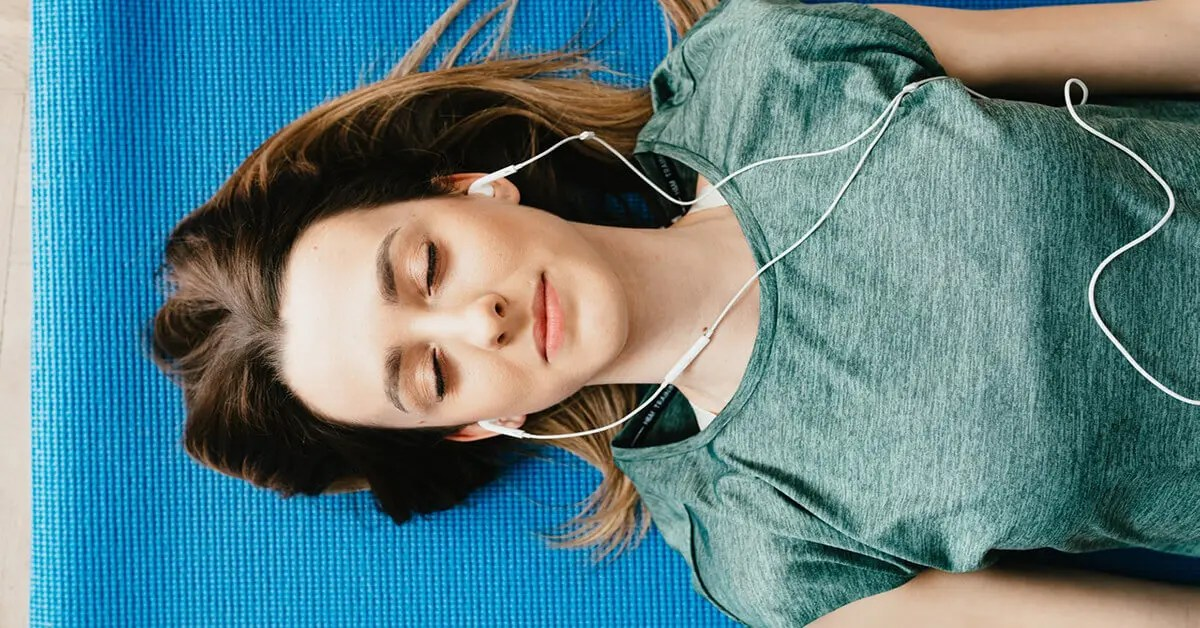 Can you Meditate Lying Down?