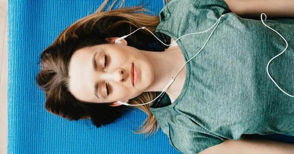 Body Scan Meditation For Sleep