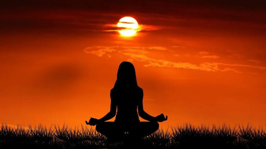 Best Time to Meditate - Morning