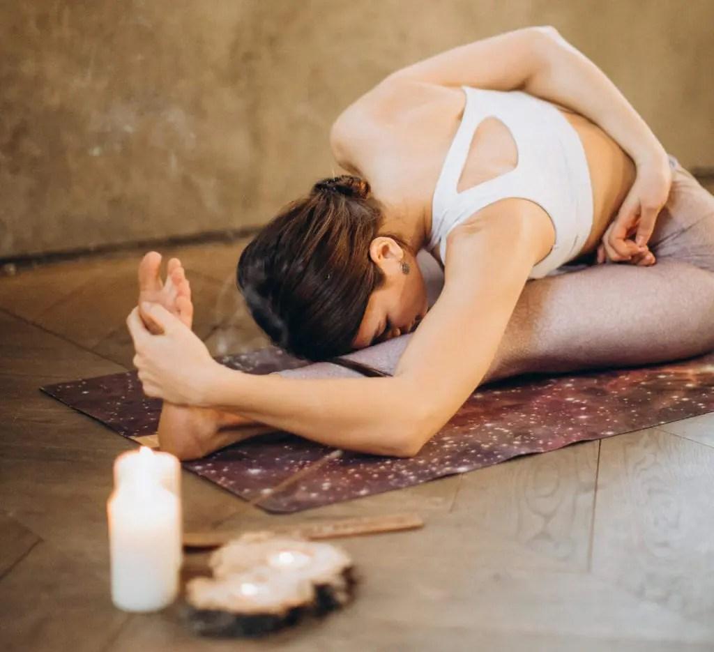 Meditation and Yoga - Yoga