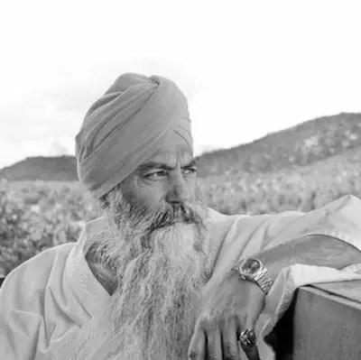 Kundalini meditation yogi bhajan