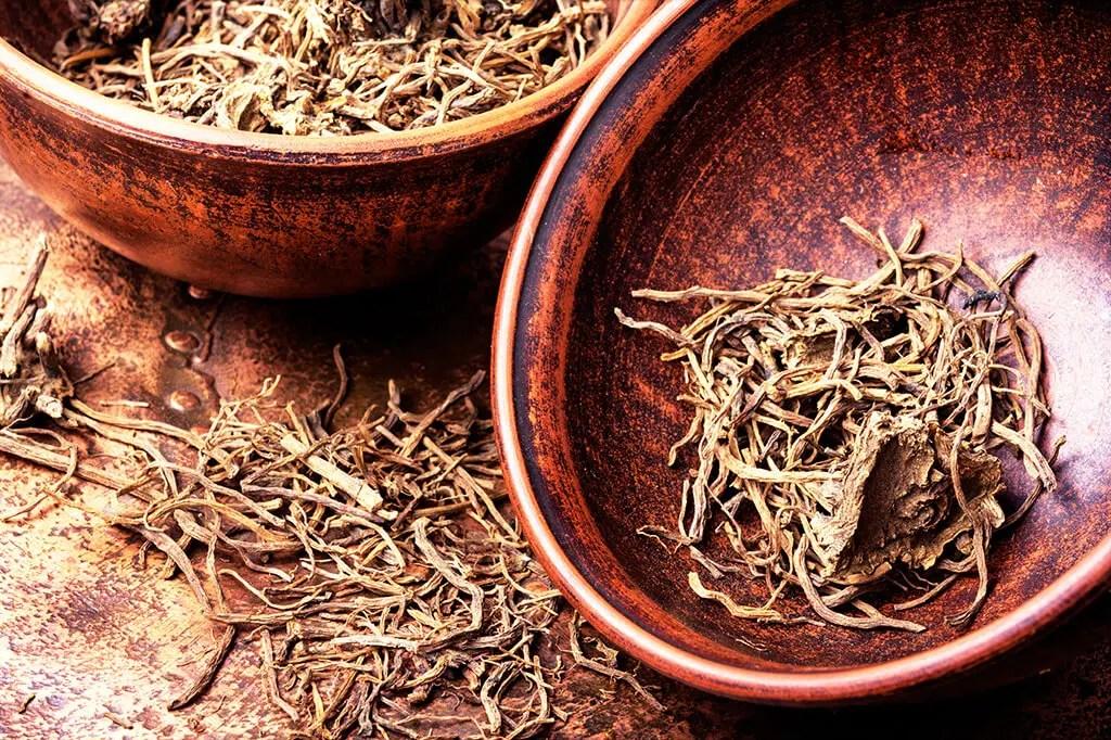 Calming Tea - Valerian root tea
