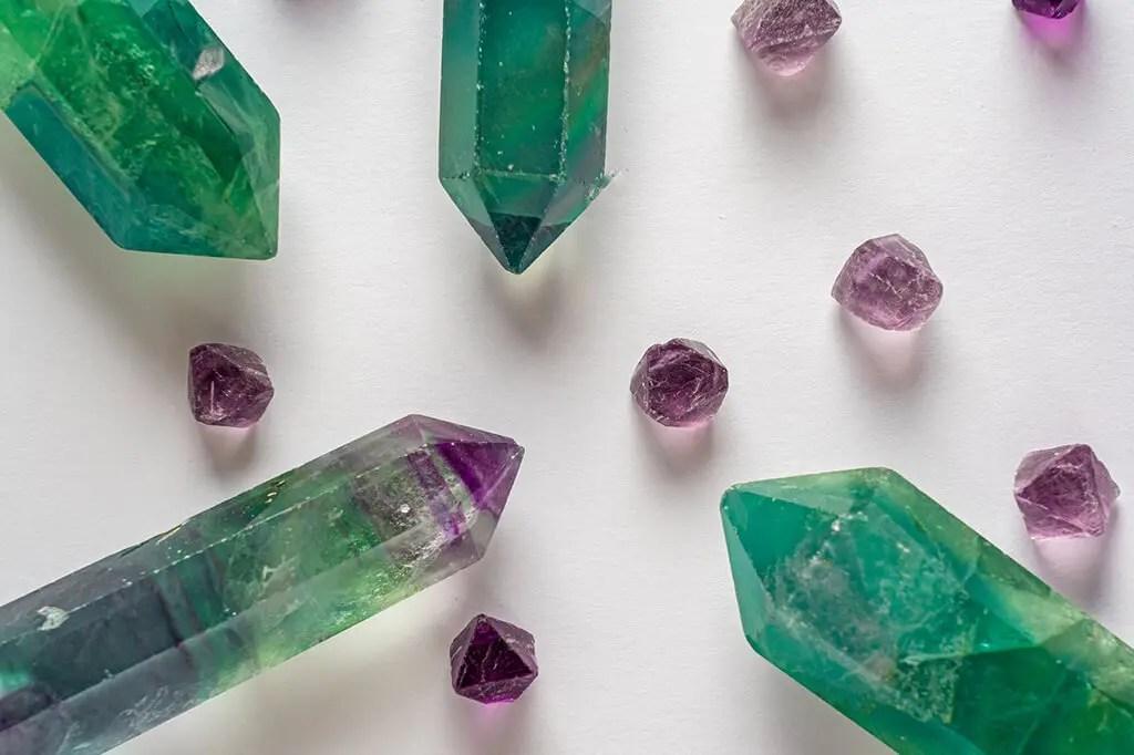 Jasper - Healing Stones