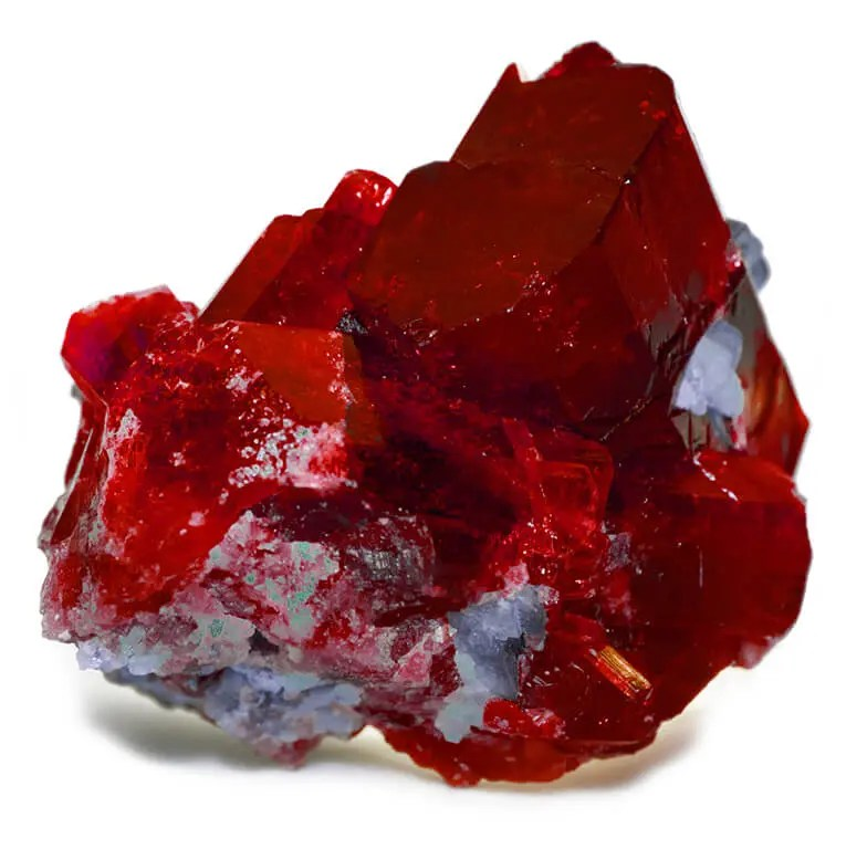 Ruby - Healing STones