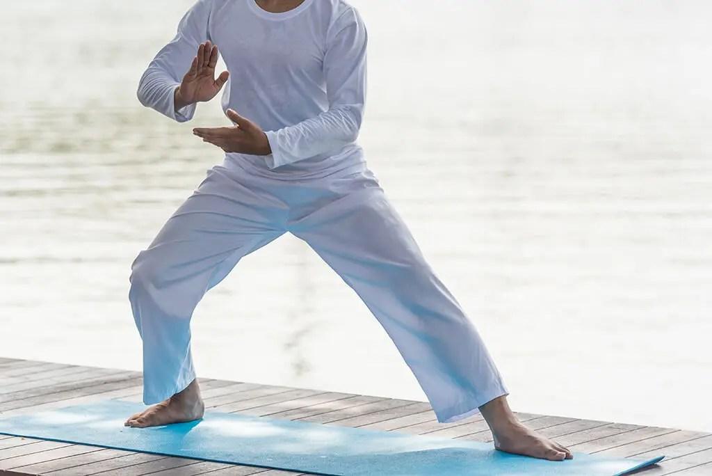 mindful movement -tai chi
