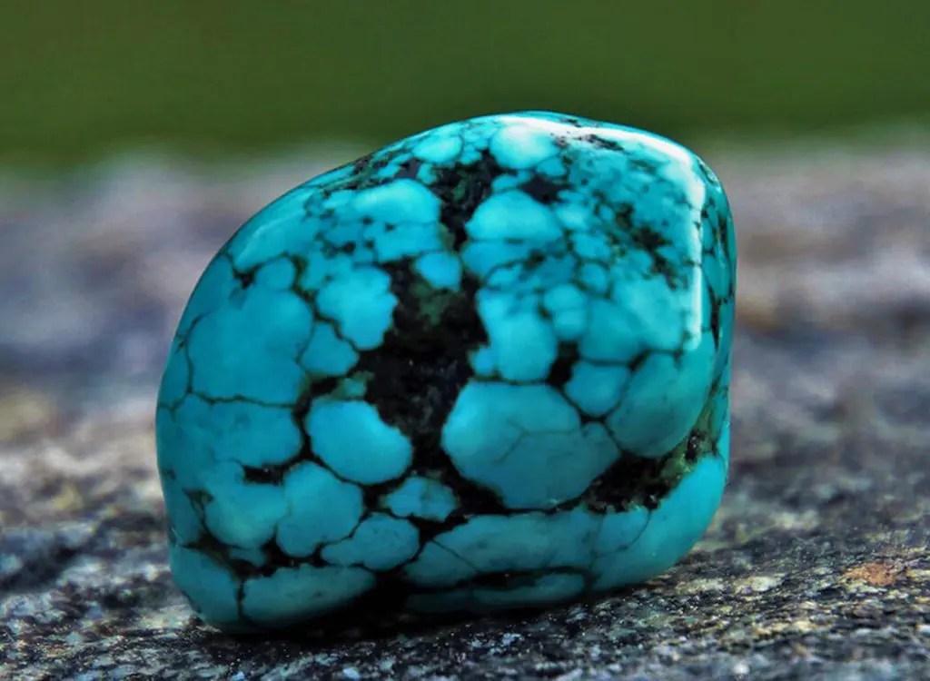 Turquoise - Healing Stones