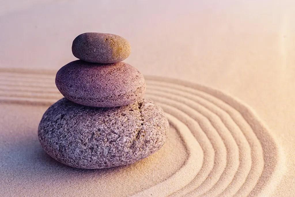 Spiritual Awakening leads to inner peace
