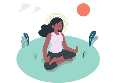 Benefit of Meditation - Improved Focus