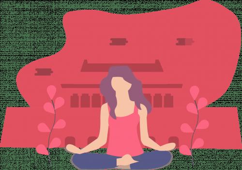 Type of Meditation - Mindfulness